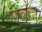 Sportsman Park Shelterhouse
