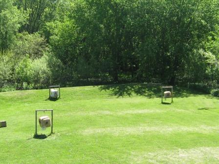 Archery Range -No Image