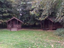 Staudt Hollow Cabin - Wren -No Image
