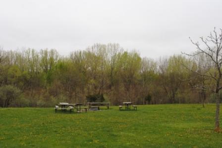 Yellow Banks, Youth Camping Area -No Image