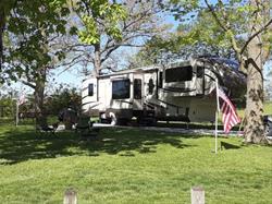 Sportsman Park Camping