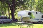 Dickson Campground
