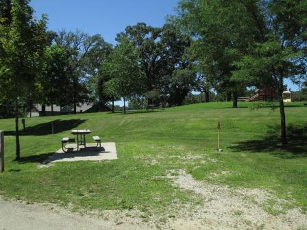 Campsite 41 -No Image