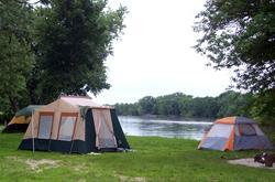 Saulsbury Bridge Recreation Area River Campground -No Image