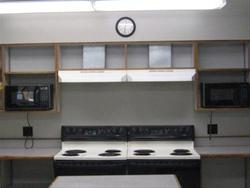 Rotary Kitchen