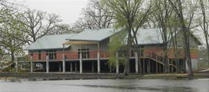 Mississippi River Eco Tourism Center