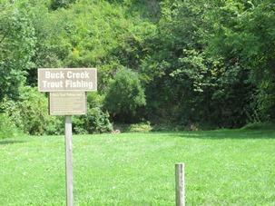 Buck Creek Campground -No Image