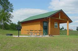 Little River Cabins Little River Recreation Area Decatur