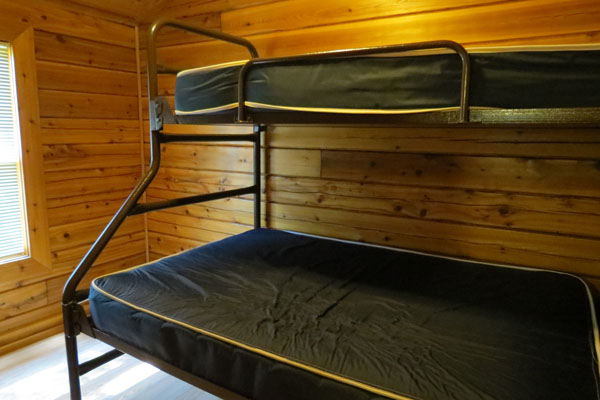 Pintail Cabin