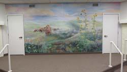 Prairie Mural