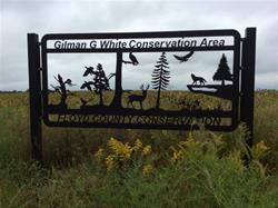 Gilman G White
