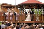 Rotary Wedding
