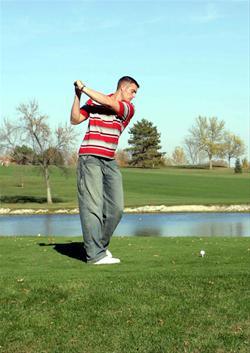 Jester Park Golf Course
