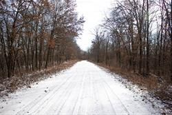 Kirkville Road