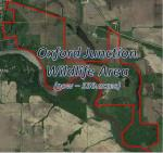 Oxford Junction Wildlife Area