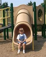 Thomas Mitchell Park as a great playground.