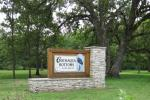 Chichaqua Bottoms Greenbelt Sign