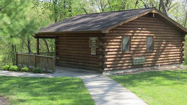 Cabin - Bobwhite -No Image