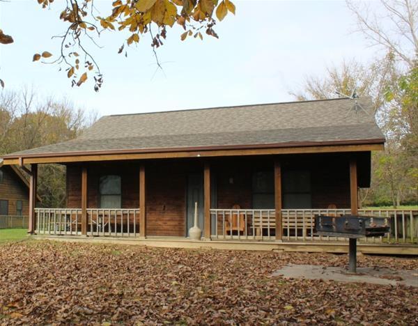 Cordova Park, Oak Cabin -No Image