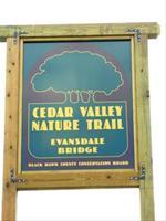 Evansdale Bridge Trailhead
