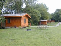 Cabin 4 - 4 person one room -No Image