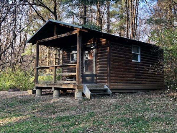 Jefferson County Cabin 2: Spruce -No Image