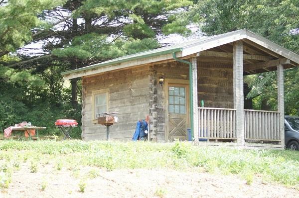 Arrowhead Cabin 1 -No Image