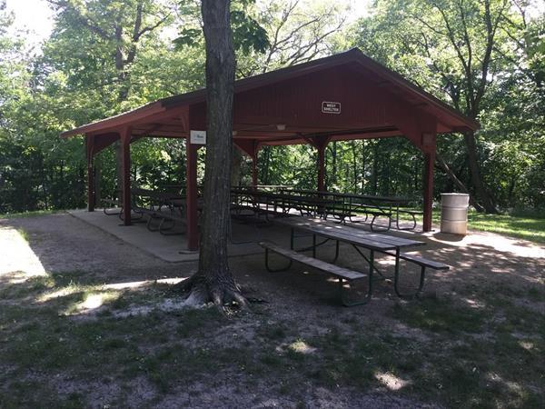 West Shelter -No Image