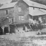 Historic Tunnel Mill