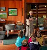 School Programs at Museum