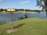 Disc Golf at West Lake Park