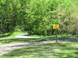 Black Hawk Park Biking
