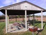 Picnic Shelter - Cerro Gordo County, IA