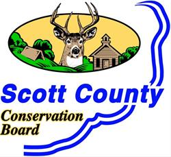 Scott County Conservation Logo