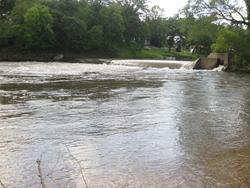 The Littleton Dam