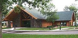 Jester Park Lodge