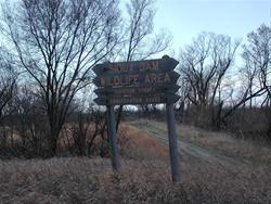 Sioux Dam Wildlife Area
