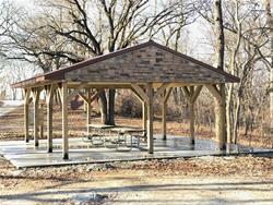 Garfield Park Shelter