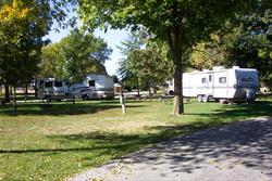 Kennedy Park Campground