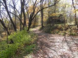 Eden Valley Hiking Trails