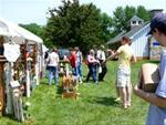Festival w/adjacent picnicking - VanBuren County, IA