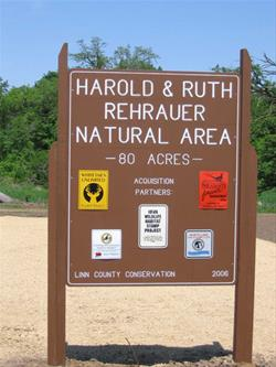 Rehrauer Natural Area