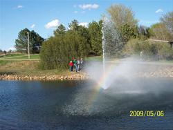 Lake Pahoja Recreation Area Lyon Ia