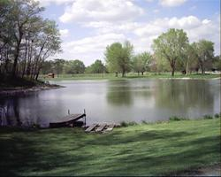 Cold Springs Park Cass Ia