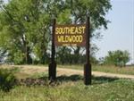 Southeast Wildwood Park Sign