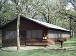 Cold Springs Shelter