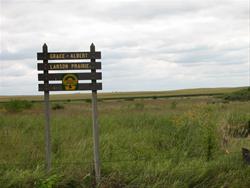 Larson Prairie