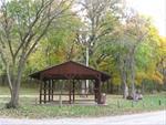Riverside Shelter