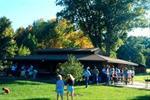 Meadowlark Shelter - Squaw Creek Park, Linn County, IA