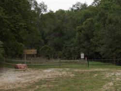 Gleason-Hubel Wildlife Area